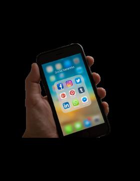 Why Public Companies Need Social Media